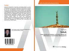 Bookcover of Sukuk