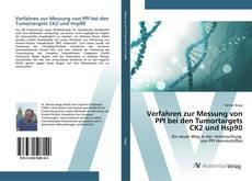 Buchcover von Verfahren zur Messung von PPI bei den Tumortargets CK2 und Hsp90