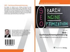 Bookcover of SEO - Suchmaschinenoptimierung