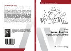 Buchcover von Soziales Coaching