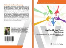 Bookcover of Methodik des Team Teachings