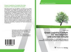 Bookcover of Green Logistics Cockpit für den internen und externen Einsatz