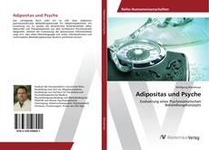 Portada del libro de Adipositas und Psyche