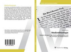 Buchcover von Medientheologie