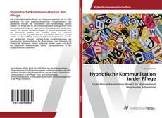 Buchcover von Hypnotische Kommunikation in der Pflege