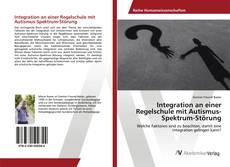 Integration an einer Regelschule mit Autismus-Spektrum-Störung的封面