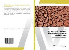 Borítókép a  Rithy Panh und der kambodschanische Völkermord - hoz