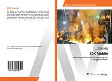 Bookcover of EQX Mobile