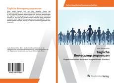 Bookcover of Tägliche Bewegungssequenzen
