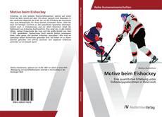 Copertina di Motive beim Eishockey