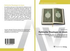 Portada del libro de Politische Theologie im Islam