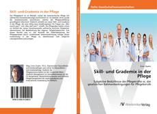 Buchcover von Skill- und Grademix in der Pflege