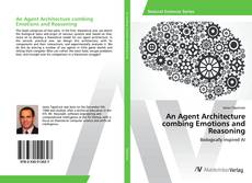 Copertina di An Agent Architecture combing Emotions and Reasoning