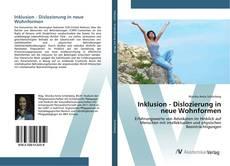 Buchcover von Inklusion - Dislozierung in neue Wohnformen