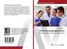 Bookcover of Primärversorgungszentren