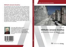 Обложка Wilhelm Jensens Gradiva