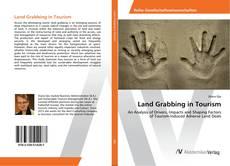 Land Grabbing in Tourism的封面