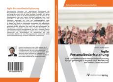 Agile Personalbedarfsplanung kitap kapağı