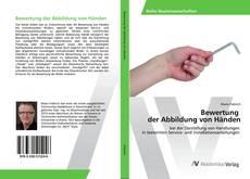 Portada del libro de Bewertung der Abbildung von Händen