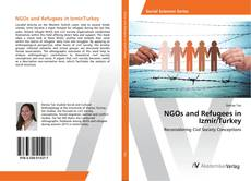 Bookcover of NGOs and Refugees in Izmir/Turkey