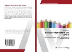 Bookcover of Sexuelle Identität in der Schule