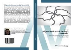 Обложка Migrantenliteratur im DaF-Unterricht
