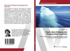 Portada del libro de Nach dem Eisberg der Kooperation tauchen
