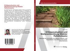 Buchcover von Erfolgsevaluation und Weiterentwicklung Mobiler Palliativteams