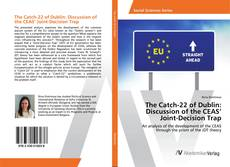 The Catch-22 of Dublin: Discussion of the CEAS' Joint-Decision Trap的封面