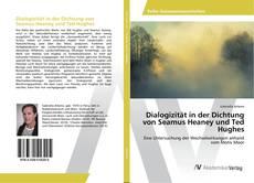 Buchcover von Dialogizität in der Dichtung von Seamus Heaney und Ted Hughes