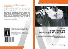 Bookcover of Inszenierung und Dramaturgie im Schauraum