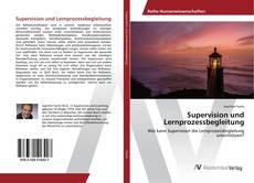 Buchcover von Supervision und Lernprozessbegleitung
