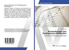 Buchcover von Anwendungen von Punktprozess-Methoden