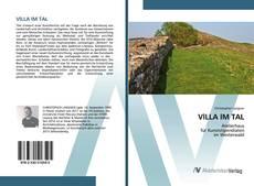 Buchcover von VlLLA lM TAL