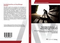 Couverture de Suizidprävention an Vorarlberger Schulen
