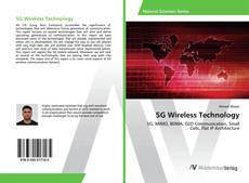 Couverture de 5G Wireless Technology