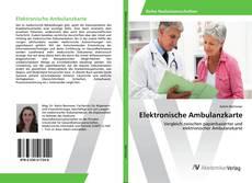 Обложка Elektronische Ambulanzkarte