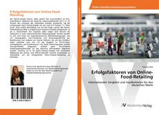 Bookcover of Erfolgsfaktoren von Online-Food-Retailing