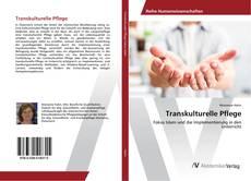 Обложка Transkulturelle Pflege