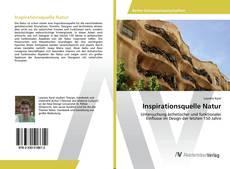 Borítókép a  Inspirationsquelle Natur - hoz