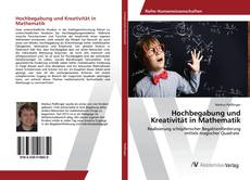 Hochbegabung und Kreativität in Mathematik的封面