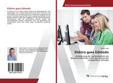 Обложка Elektro goes Edmodo