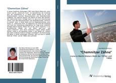 "Capa do livro de ""Chemnitzer Zähne"""