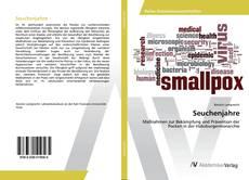 Bookcover of Seuchenjahre