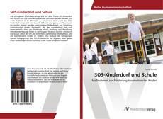 Обложка SOS-Kinderdorf und Schule