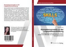 Bookcover of Kompetenzerwerb in der Logopädieausbildung