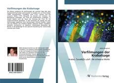 Bookcover of Verfilmungen der Krabatsage