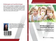Bookcover of Kinderaugen zum Leuchten bringen