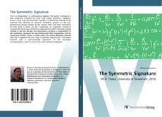 Bookcover of The Symmetric Signature