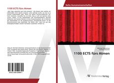 Bookcover of 1100 ECTS fürs Atmen